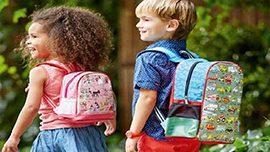 Ana Okulu ve Kreş Çantaları