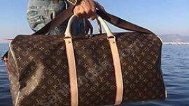 Seyahat Çantaları